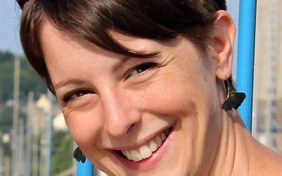 Sophie Claes, nouvelle conseillère communale Ecolo